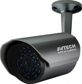 Camera Bullet IP AVM265ZP