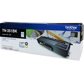 Mực in Brother TN 351BK Black Toner Cartridge