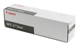 Mực Photocopy Canon NPG 27 Black Toner (NPG 27)