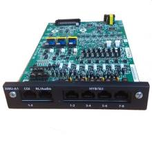 Card 3 Analog Trunks 8 Hybrid Extensions Board IP7WW-308U-A1