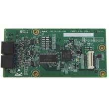 Card System expansion BUS daughter board IP7WW-EXIFB-C1