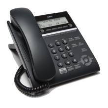 Điện thoại IP NEC DT820 IP 6 button with LCD Telephone