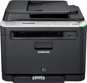 Máy Fax Samsung CLX 3185FN, In, Scan, Copy, Fax, Network