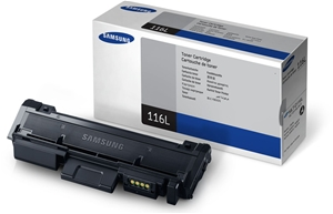 Mực in Samsung MLT D116L, Laser Toner Cartridge