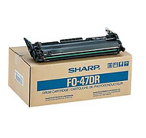 Drum Mực fax Sharp FO-47DR