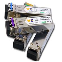 Module quang WINTOP YTPD-G39-40LD SFP SM 1310nm FP 40KM LC with DDM