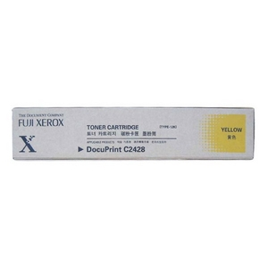Mực in Xerox Docuprint C2428 Yellow Toner Cartridge (CT200384)